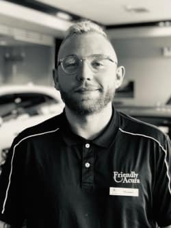 Tom Lawlor | Friendly Acura of Middletown