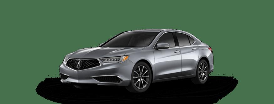2018 Acura TLX V6 Advance