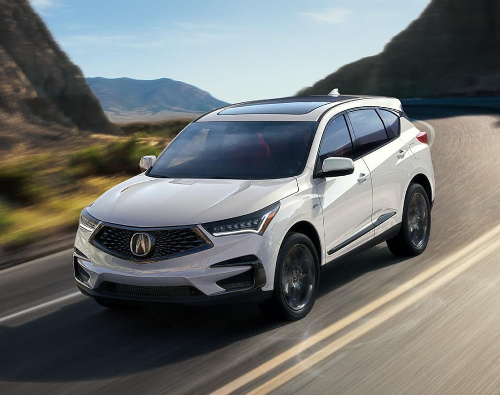 2019 Acura RDX | Friendly Acura of Middletown