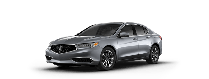 2019 Acura TLX 2.4 I4 8-SP DUAL CLUTCH AT