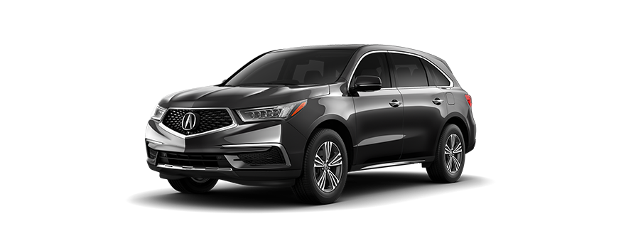 2019 Acura MDX | Friendly Acura of Middletown