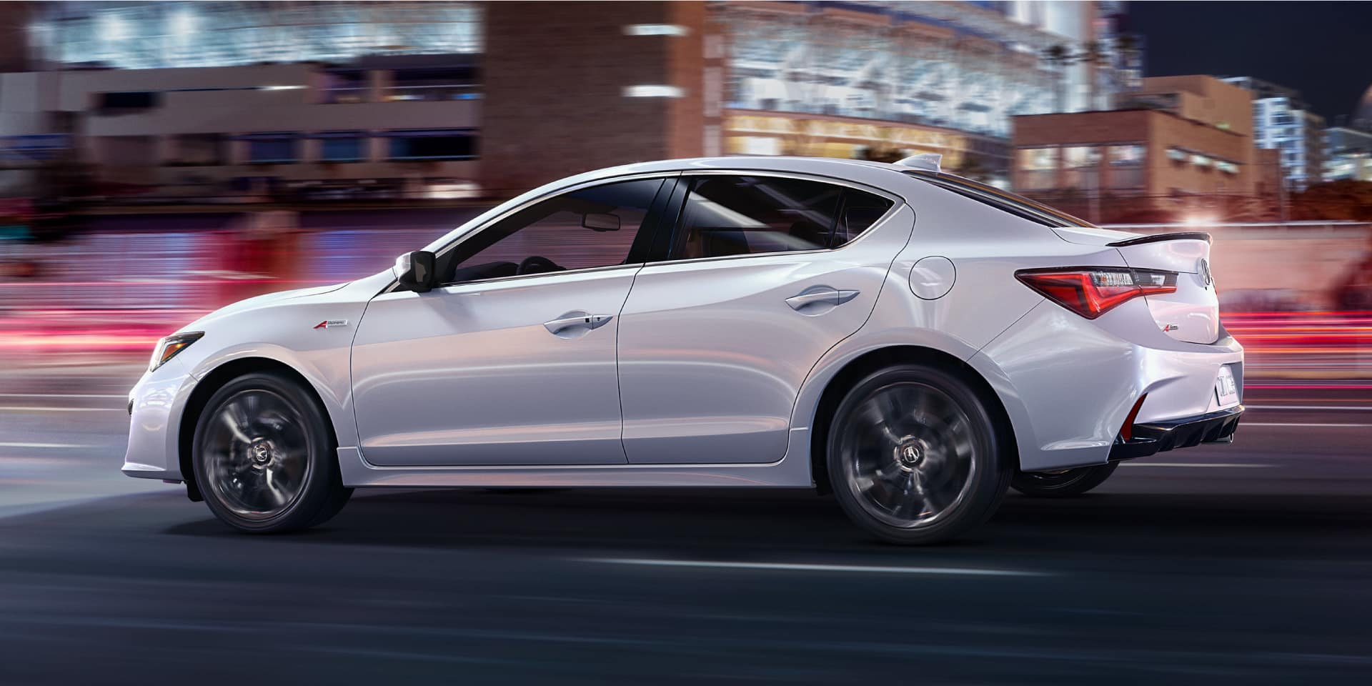 2019 Acura ILX at Friendly Acura in Middletown