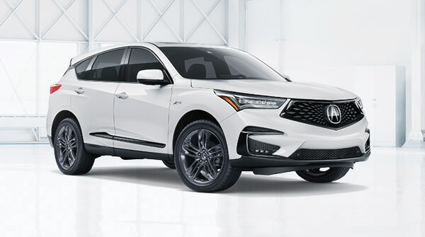 Review 2019 Acura Rdx A Spec Friendly Acura Of Middletown
