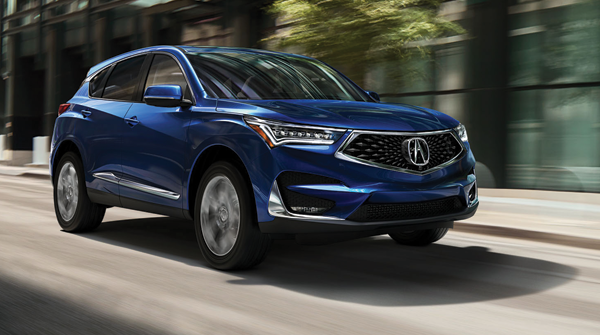 Review 2019 Acura Rdx Friendly Acura Of Middletown