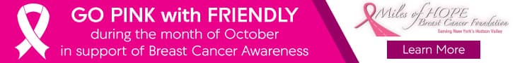 Go Pink With Friendly Acura of Middletown