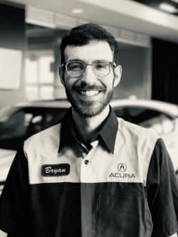 Bryan Piazza