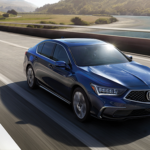 Review: 2018 Acura RLX