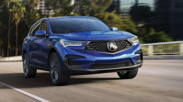 Review: 2019 Acura RDX