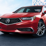 Acura TLX Review Middletown, NY