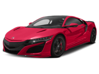 Acura NSX | Friendly Acura of Middletown