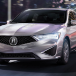 Review: 2019 Acura ILX