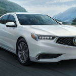 Review: 2019 Acura TLX