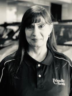 Diana  Cirelli