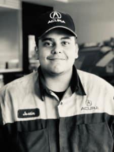 Justin Camilo
