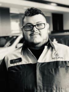 Tino  Rodriguez