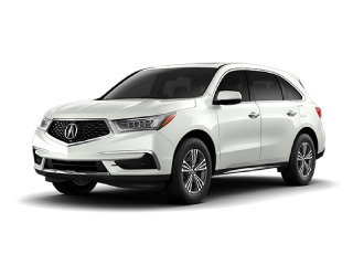 2020 Acura MDX | Friendly Acura of Middletown