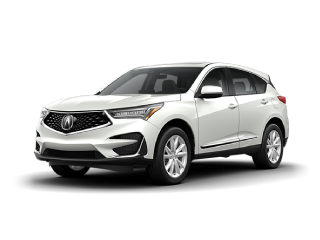 2020 Acura RDX | Friendly Acura of Middletown
