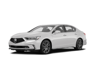 2020 Acura RLX | Friendly Acura of Middletown