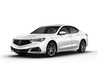 2020 Acura TLX | Friendly Acura of Middletown