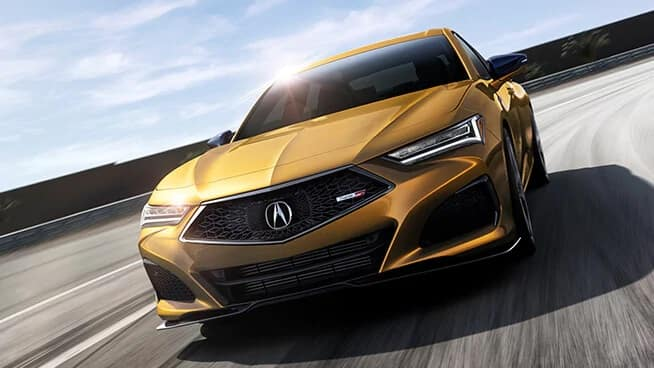 TLX 2021   Friendly Acura of Middletown