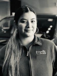 Vanessa Navarro