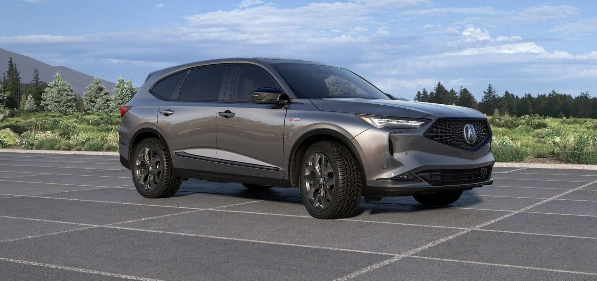 2022 Acura MDX | Friendly Acura of Middletown