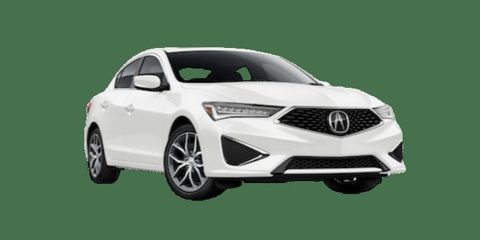 2019 Acura ILX