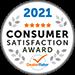Dealer Rater Consumer Satisfaction Award