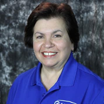 Rosemarie Padilla