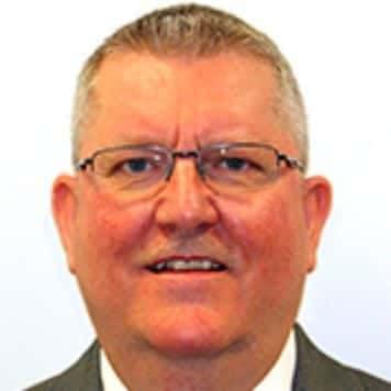 Jim Mushock