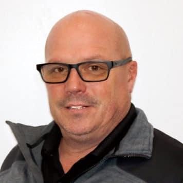 Jerry Rifenbark