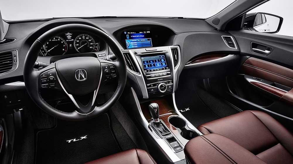 2017 Acura TLX Info | Gold Coast Acura