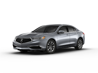 2018 TLX 2.4 L $329/month