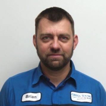 Brian Dvorak