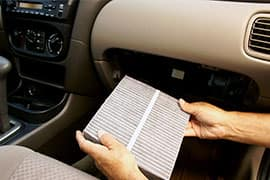 Cabin Filter Replacement for Full Size Trucks & SUV $84.95