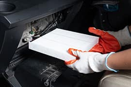 Cabin Filter Replacement $79.95