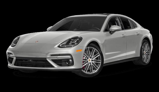 2018 Jaguar XF Vs 2017 Porsche Panamera
