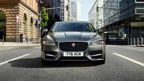 Jaguar XF Pricing