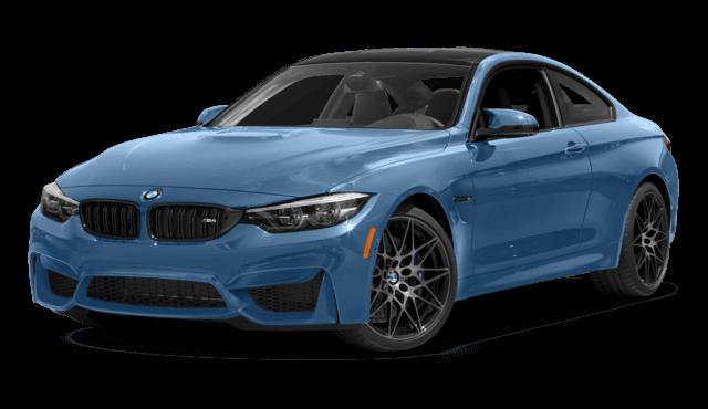 2018 BMW M4 copy