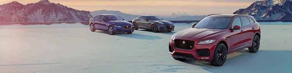 Jaguar Cars Unwrap Event