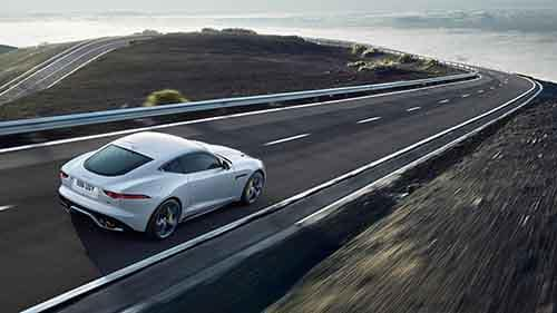 Jaguar F-TYPE Fuel Economy
