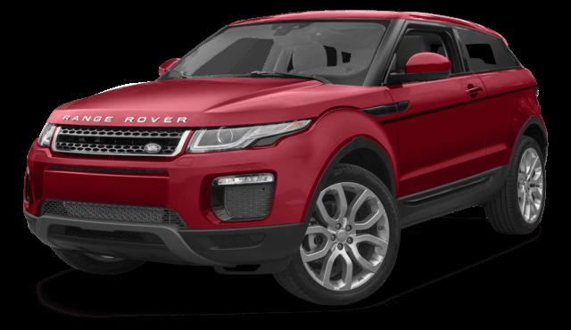 Land Rover Range Rover Evoque copy