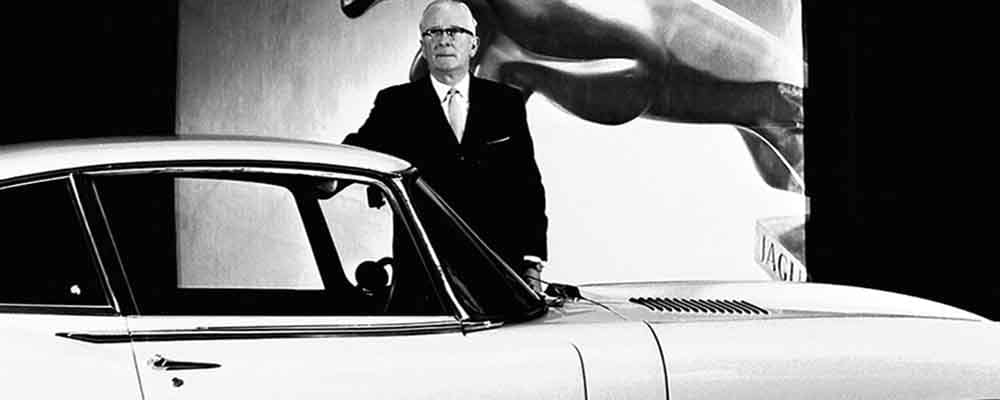 Jaguar Founder
