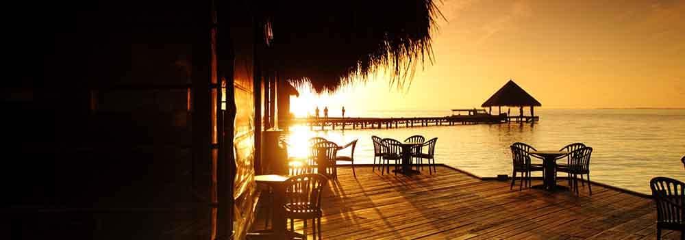 Oceanside Cafe