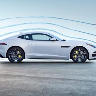 2019 Jaguar F-TYPE Coupe