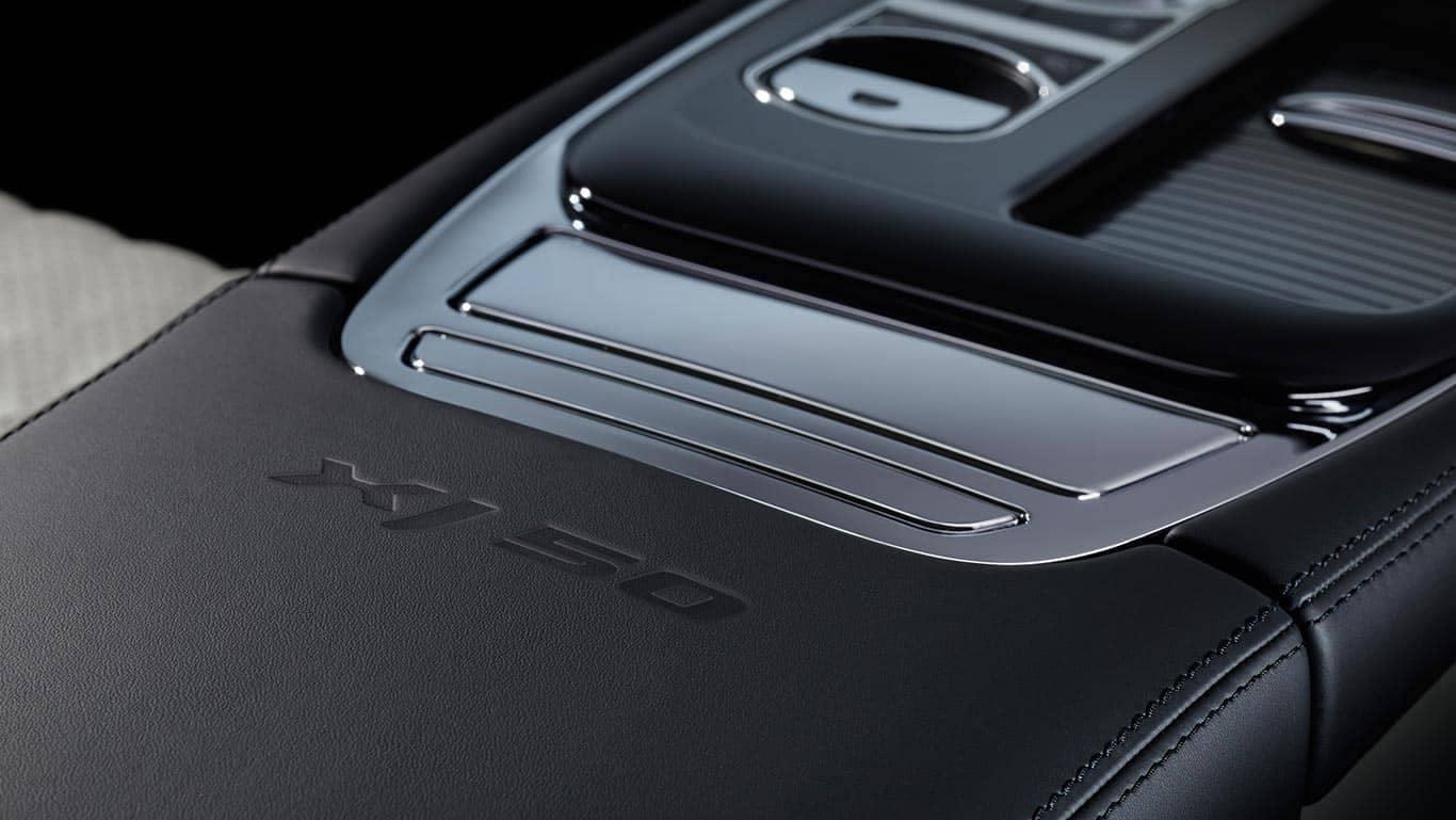 2019 Jaguar XJ50 Interior Features
