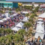 Hangout Oyster Cookoff and Craft Beer Weekend