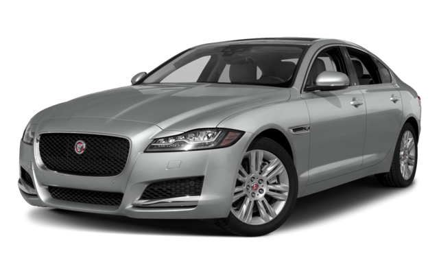 2018 Jaguar XF copy
