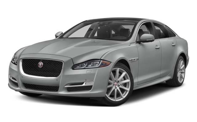 2018 Jaguar XJ copy
