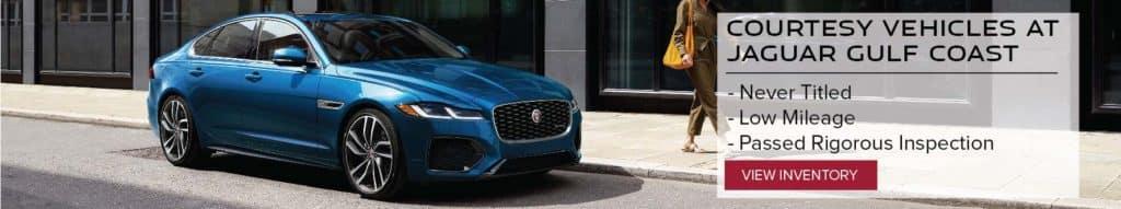 Jaguar GC_Courtesy Vehicle